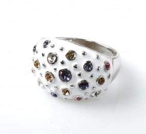 """Ring """"Dots"""""""