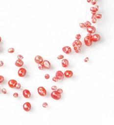"Perlenkette ""Jessica"""
