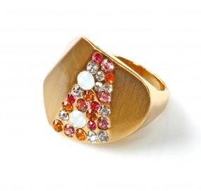 """Ring """"Hannah Gold"""""""