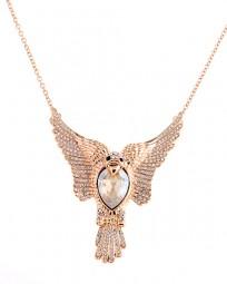"""Halskette """"Eagle Gold"""""""