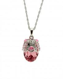 """Halskette """"Pink Piggy"""""""