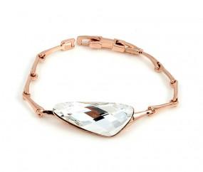"""Armband """"Chloe rosé"""""""