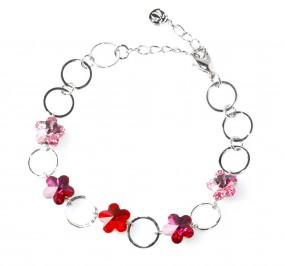 "Armband ""Flower"""