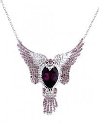 "Halskette ""Eagle Rosé"""