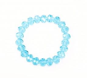"""Armband """"Crystal Clear"""""""